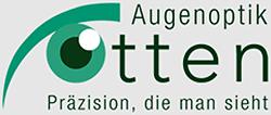 Augenoptik Otten - Logo