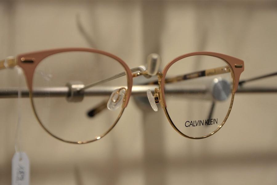 Brille - Calvin Klein
