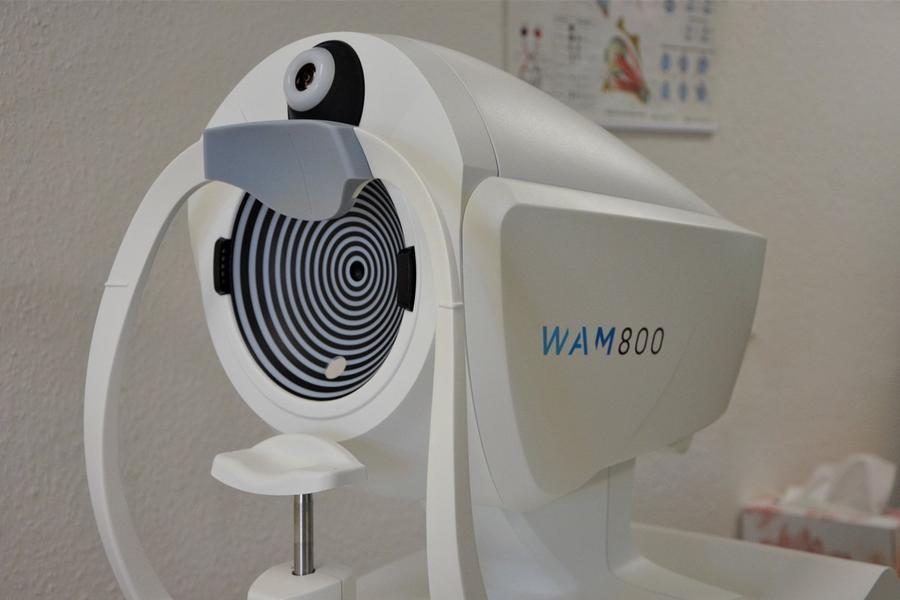 WAM 800