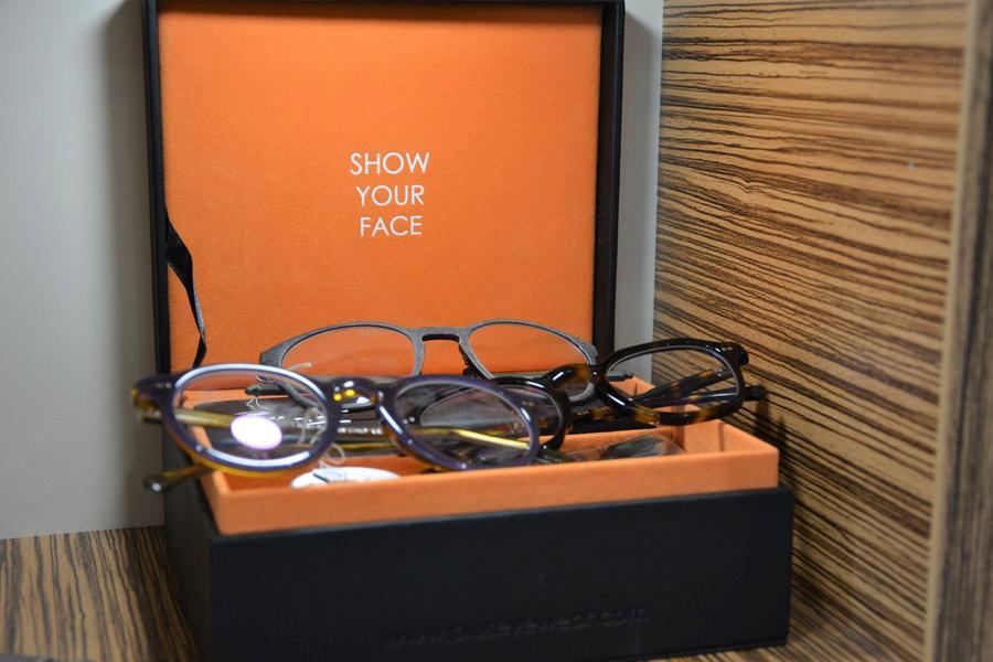 Brillen von Show your face