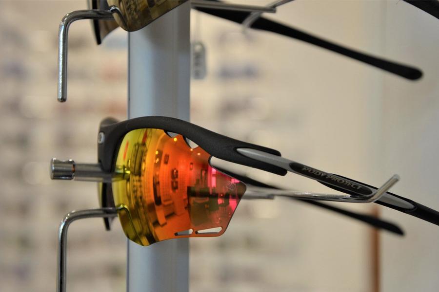 Sportbrillen von Rudy Project