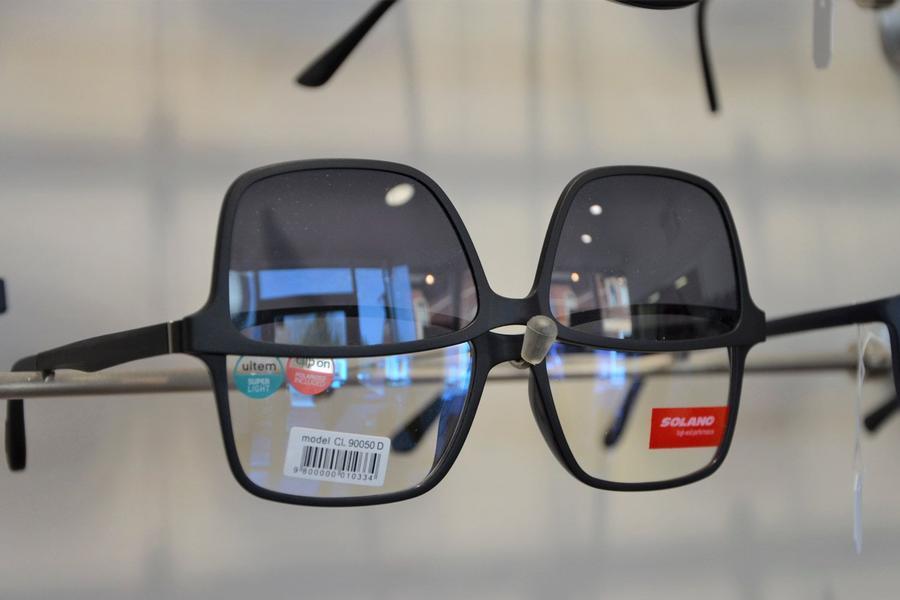 Brillen von Solano